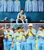 Actors playing different cricketers in Azhar suddenly go underground!