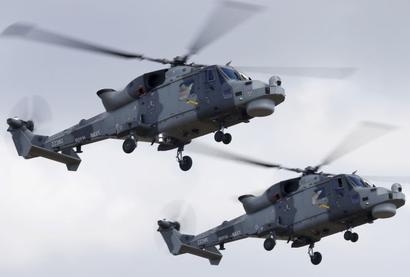 Chinese choppers violate Indian air space in Uttarakhand