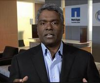 How New CEO Revamped NetApp Without Upsetting Its Culture