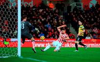 Jon Walters on target as Norwich hit self-destruct button in defeat to...