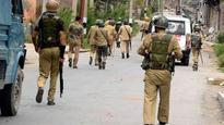 Jammu and Kashmir: Encounter breaks out between security forces and terrorists in Baramulla