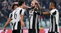 Khedira and Insigne shine as Juventus, Napoli win