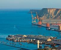 K-P govt seeks ironclad guarantee on western route