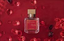 Maison Francis Kurkdjian Unveils Baccarat Rouge 540' at Paris Gallery…