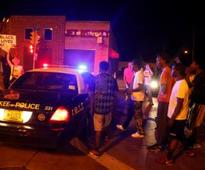 One person shot during Milwaukee protests