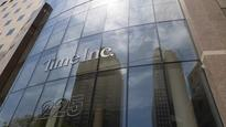 Time Inc. to Lay Off Employees in Reorganization
