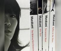 Haruki Murakami's new book to be released Feb. 24 in Japan