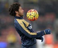 Arsene Wenger explains decision to sign midfielder in January