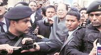 R-Day Assam: Gogoi asks Paresh Barua to eschew violence, return to mainstream