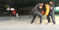 Scared by Bengaluru video? Krav Maga can ensure your safety | Video