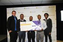 Student app to tackle corruption in South Africa
