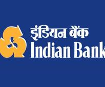 Indian Bank Q2 net up 11% at Rs 452 cr as NPAs shrink