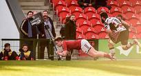 Scannell brothers get just rewards for super Munster performances