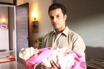 Nakul Vaid returns to TV with Bhakti Mein Shakti