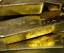 Gold Worth Rs 1.2 Crore Seized At Hyderabad Airport