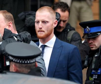 Stokes to join England in New Zealand this week