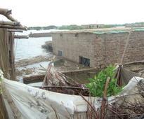 Preparedness: Implementation of flood control plan ordered