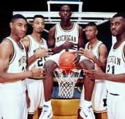 Rose calls out Webber for likely missing Fab Five reunion with Michigan in title game