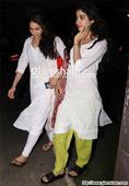 Salman, Daisy, Sara, Jahnavi and others snapped at various events - News