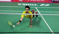 PBL: Parupalli Kashyap injured while playing against HS Prannoy