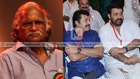Faced neglect for speaking against Mohanlal, Mammootty: Sreekumaran Thampi