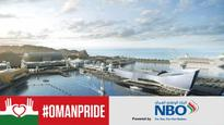 #OmanPride: Phase One of Mina Al Sultan Qaboos Waterfront set to launch in Oman