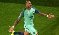 Quaresma heads extra-time winner as Portugal reach Euro last eight