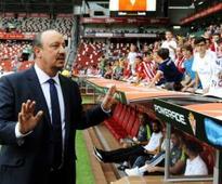 Newcastle belief returning under Benitez