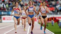 Rio 2016: Russia publishes list of athletes in hope of getting their ban lifted