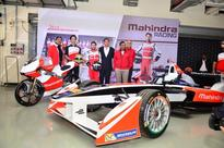 Mahindra shows off its racing mettle at BIC