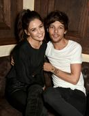 Louis Tomlinson 'Splits From Girlfriend Danielle Campbell', Just Weeks After Mother's Death
