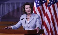 Nancy Pelosi Mocks Paul Ryan's Obamacare Alternative Plan