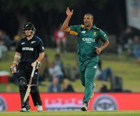 Steyn, Philander ruled out of England ODI series