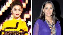 Alia Bhatt, Shabana Azmi to star in film on Kashmiri girls band Pragaash