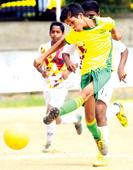 MSSA U-14: Vitallian scores as St Stanislaus down Sundatta High School