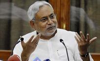 Nitish Kumar Laments Resignation of Nalanda University Chancellor