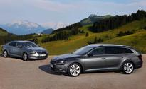 Skoda Registers New Sales Record In First Half Of 2016