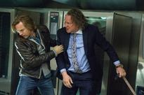 Our Kind of Traitor: Going with the current