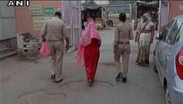 Woman raped by cook, security guard inside temple in Mathura