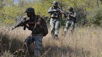 Encounter begins in Drugmulla, Kupwara district (J&K), one-two terrorists believed to be in area
