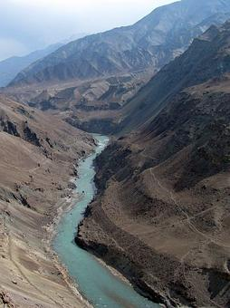 Indus treaty rethink: PM Modi to get official briefing today