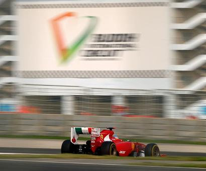 Will Formula One return to India?
