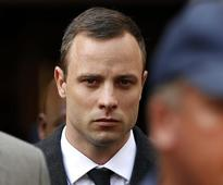 Pistorius moved to special needs prison: official