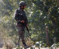 India strikes Pakistan militants