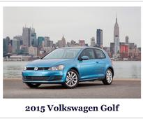Nearly 40 Years and 30 Million Volkswagen Golfs Later