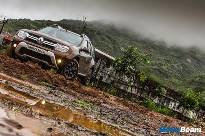 Renault Duster: A capable car made for the unstoppable Indian