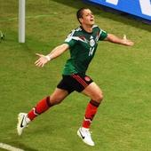 News24.com.ng | In-form Chicharito headlines Mexico's Copa America squad