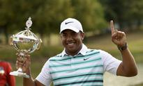 Vegas mounts final day charge to win  Canadian Open