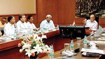 Deputy CM Manish Sisodia fumes over L-G Anil Baijal's CCTV meet