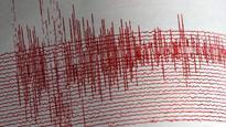 Earthquake of magnitude 4.5 hits Jammu and Kashmir, no loss of life reported